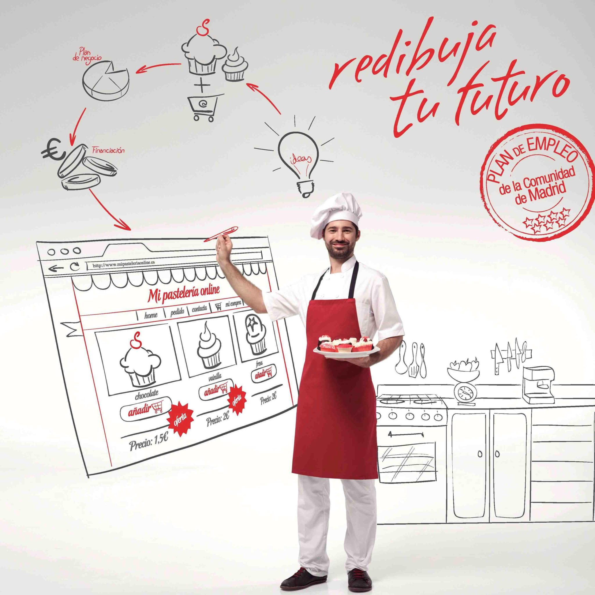Equmedia fomenta el empleo en su nueva campaña para la ... - photo#23
