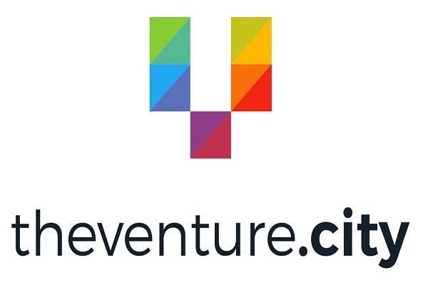 Resultado de imagen de theventurecity logo