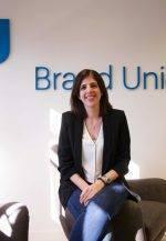 Brand Union incorpora a Maria Lara como Senior Consultant