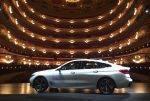 MKTG lleva a BMW al Liceu de Barcelona con un espectáculo de danza