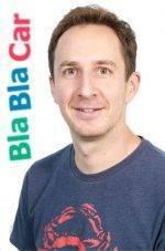 BlaBlaCar nombra como vicepresidente de Ingeniería a Oliver Bonnet