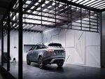 Land Rover crea un garaje a su altura