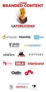 Llega el I Foro Branded Content organizado por La Publicidad