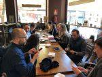 El I Foro de Branded Content cobra forma con la reunión previa de todos los ponentes